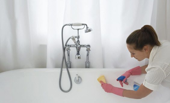 Tips and Tricks to Cleaning Your House