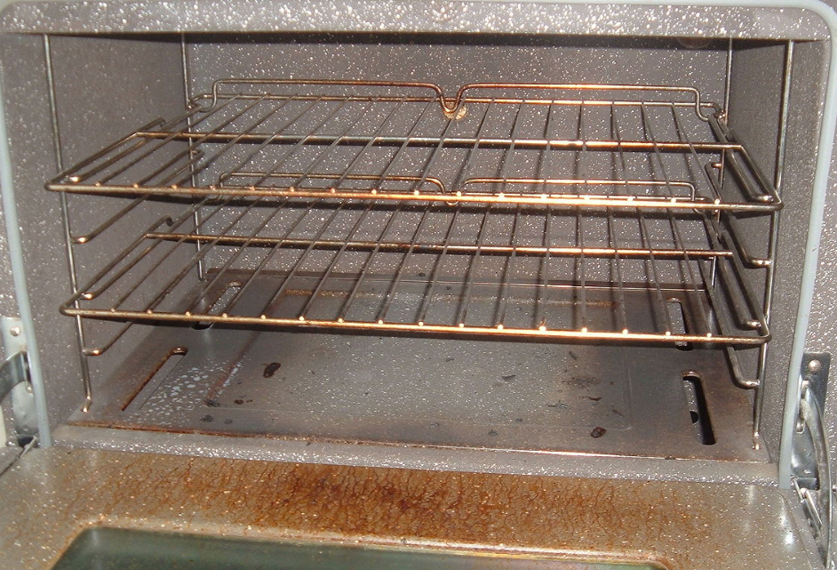 Diy Kitchen Tips Homemade Good Oven Cleaner