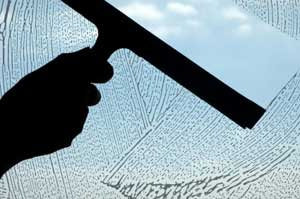 Hire the best window cleaning service company