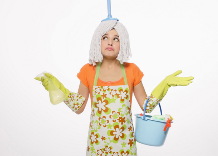 How Can Hiring A Maid Service Help You