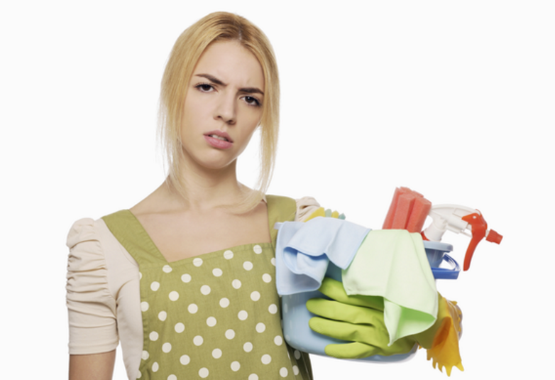 How Cleaning Your House Helps Your Everyday Life