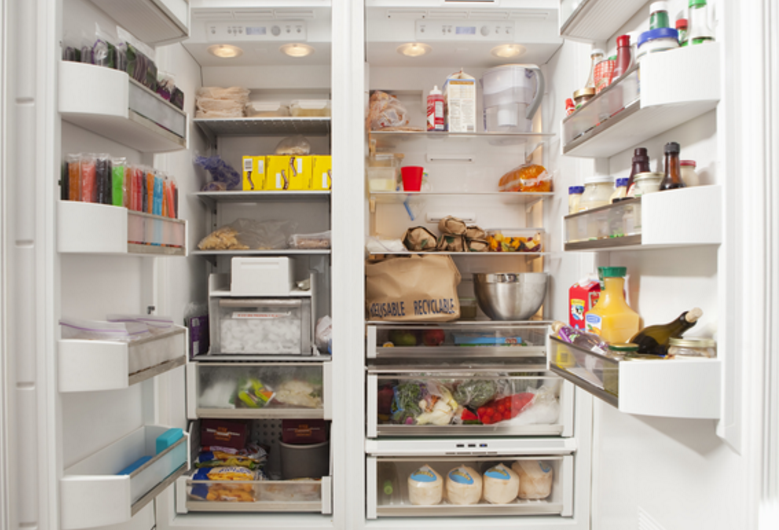 How Fridge Cleaning Works