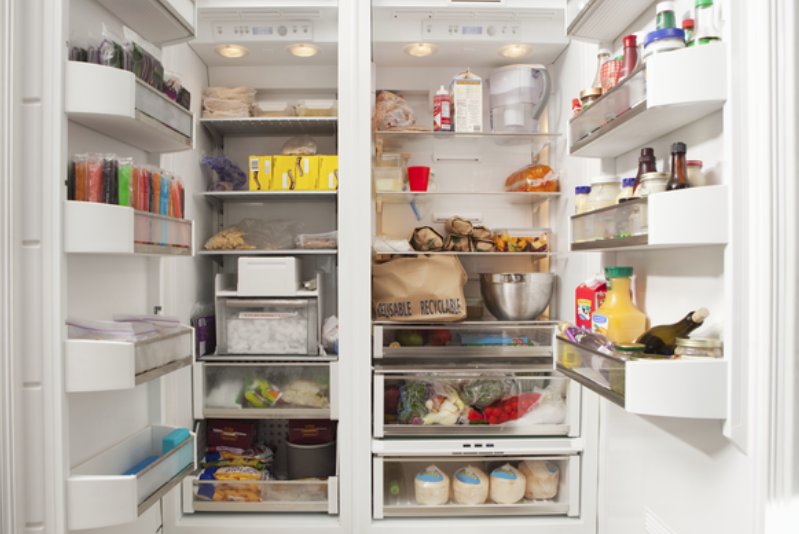 Fridge Cleaning Everything You Need to Know