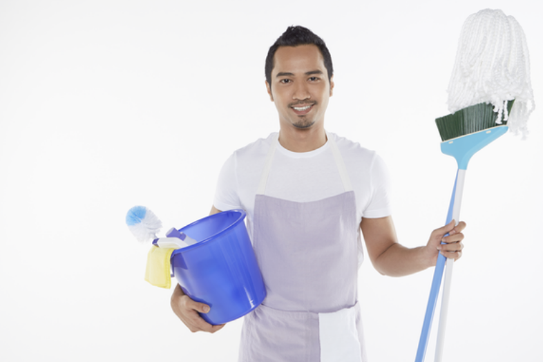 Have a House Cleaning Checklist for Maid Service Providers