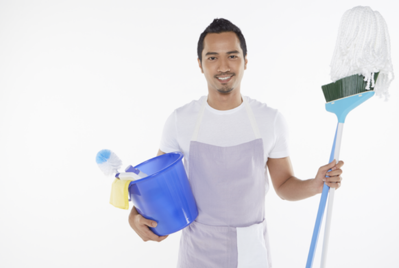 Top Local Professional Apartment Cleaning Services