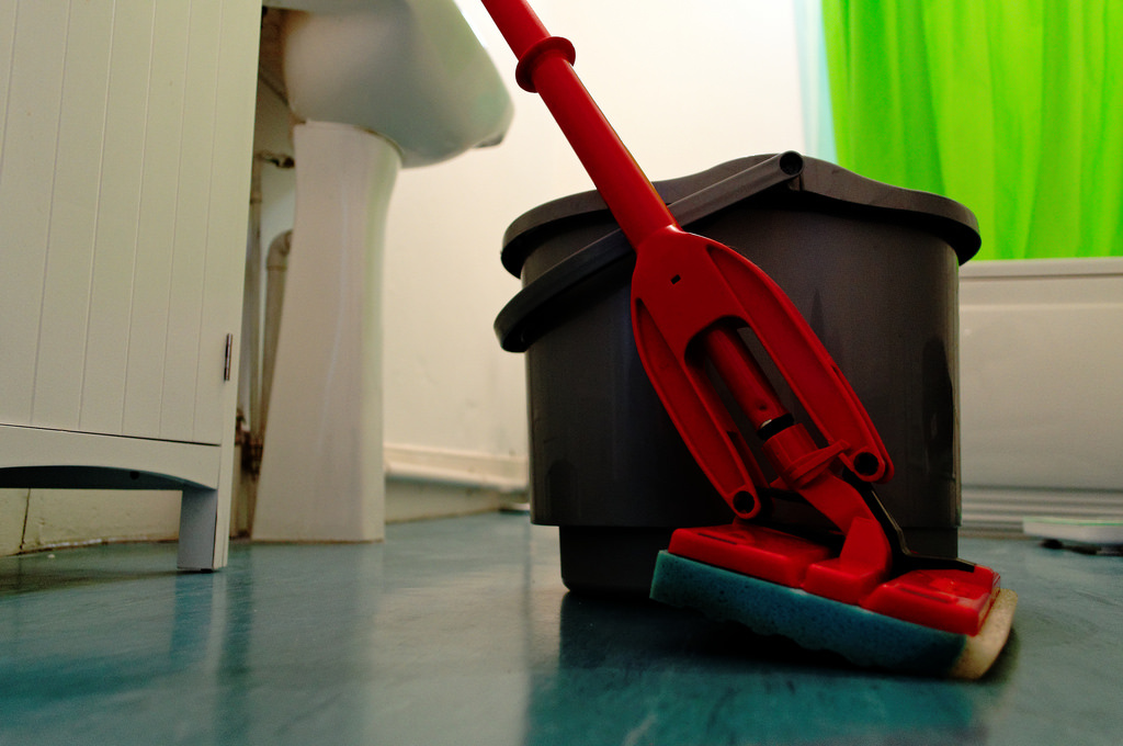 quality house clean services in your area