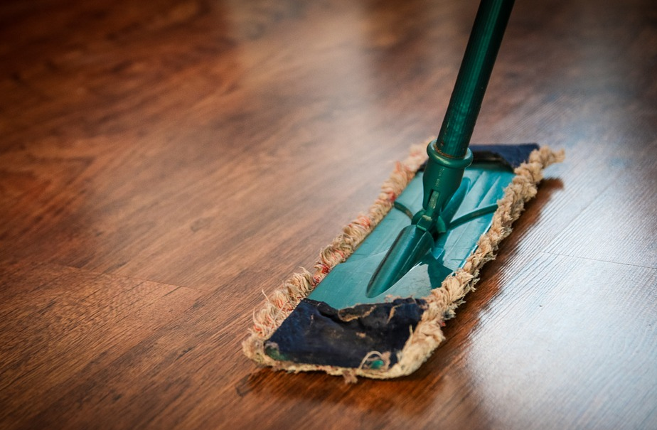 Tips How To Clean Wood Floors Perfectly