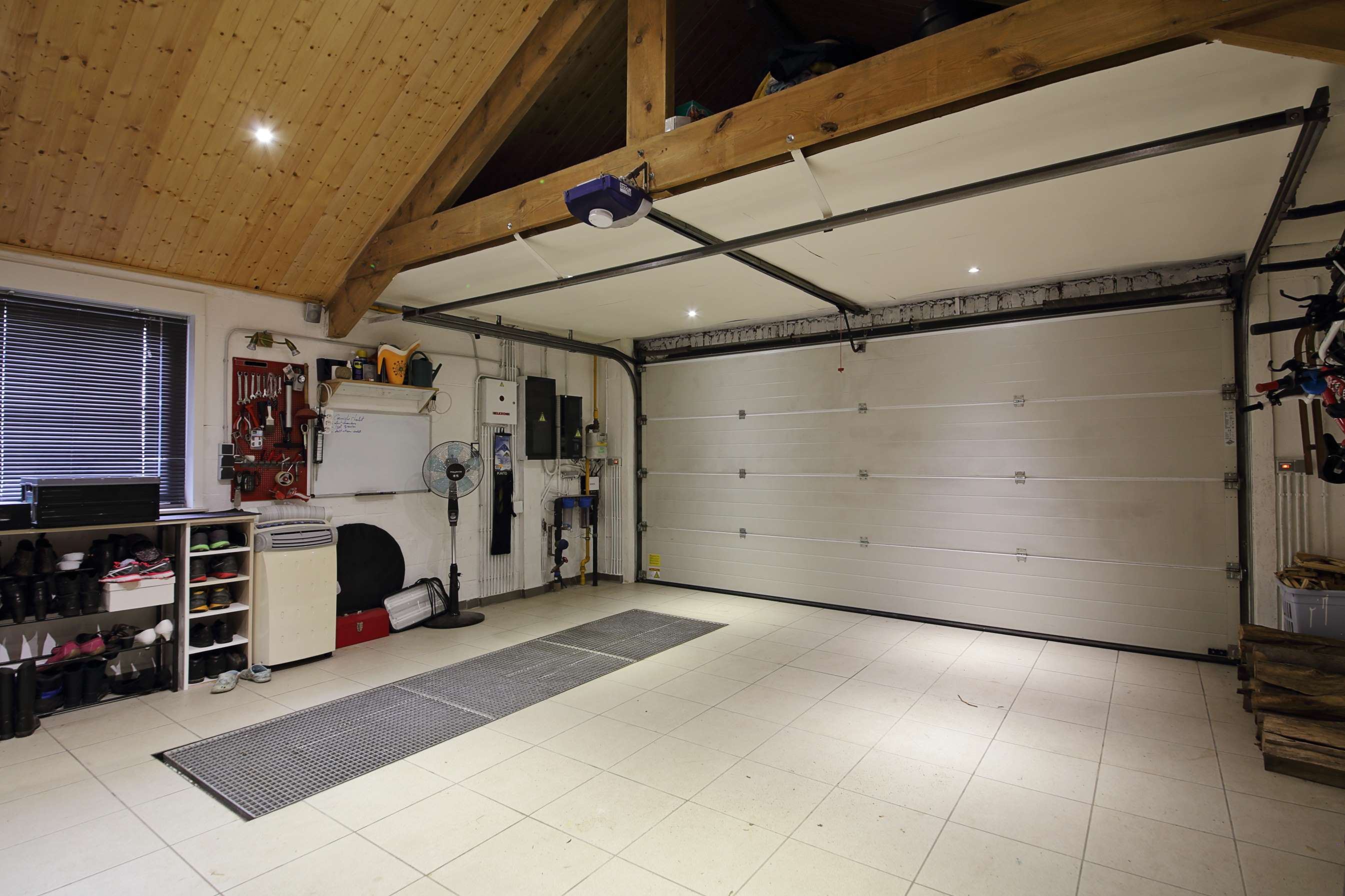 Home Garage Organization