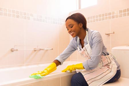 Denver House Cleaning Services - Maid Complete